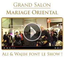 Dj Oriental Paris Le Dj De Mariages Orientaux Et Mixte Officiel